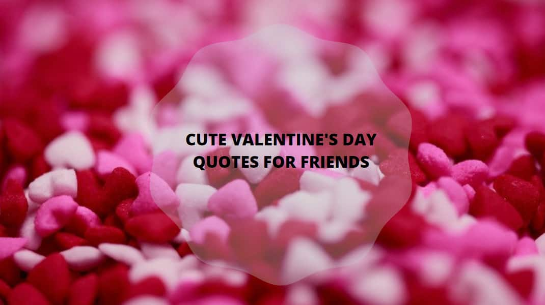 cute valentines day quotes for friends ▷ tuko co ke