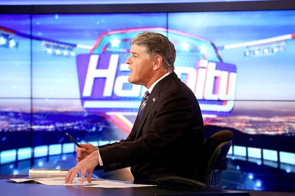 Sean Hannity's net worth