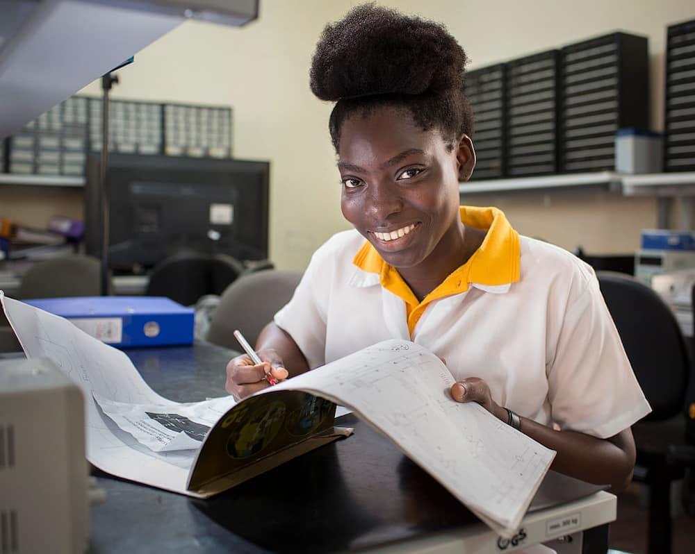 grade E-courses in Kenya
