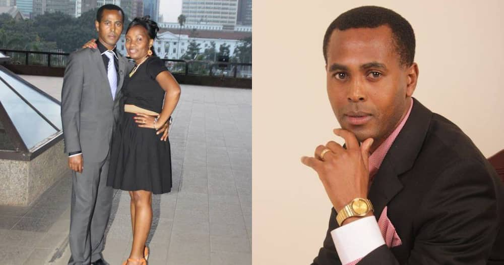 Kenyan women reject to be second wives.