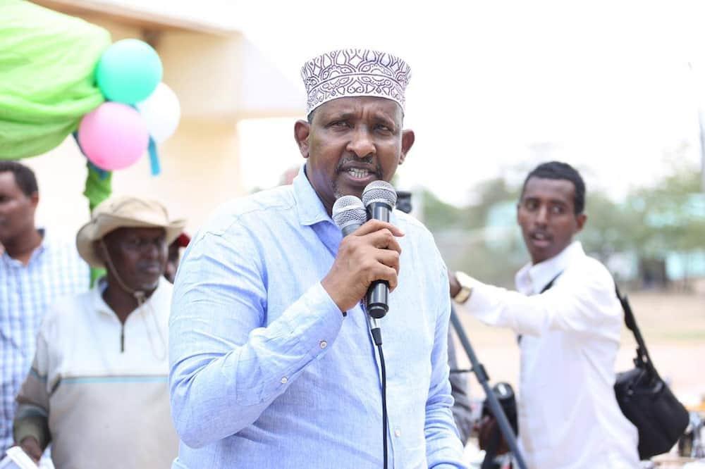 Aden Duale calls for arrest of Education CS George Magoha