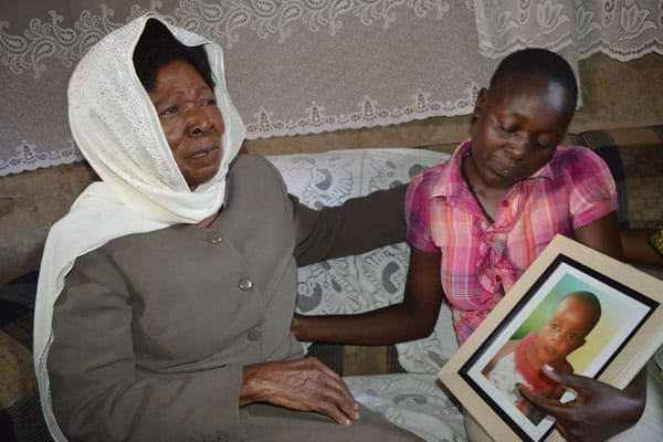 Kisumu court finds police officers responsible for baby Samatha Pendo's death