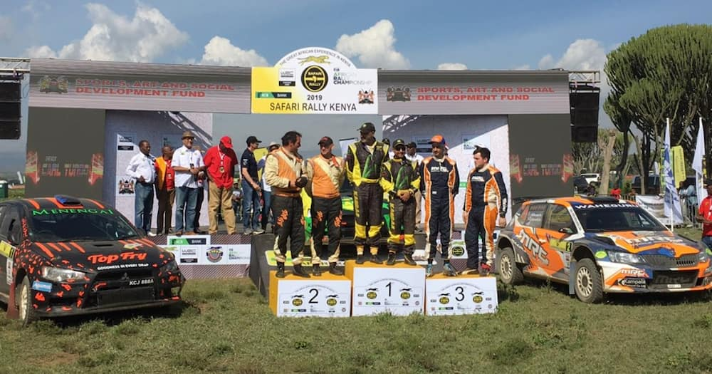 Opinion: Legendary Safari Rally Is Back Bigger and Better, Time for Kenya's Flag to Fly Higher