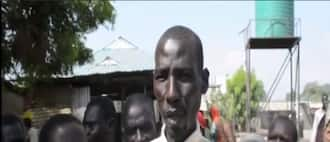 Meet Lodwar pastor running a church specifically for drunkards