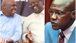 Gideon Moi Refused to be Musalia Mudavadi's Running Mate in 2013, Boni Khalwale Spills the Beans