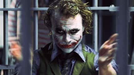 15 best joker quotes from 'The Dark Knight'
