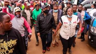 Ngunjiri Wambugu Accuses Church of Dishonesty in Uhuru-Ruto Unity Call, Insists It Won't Happen