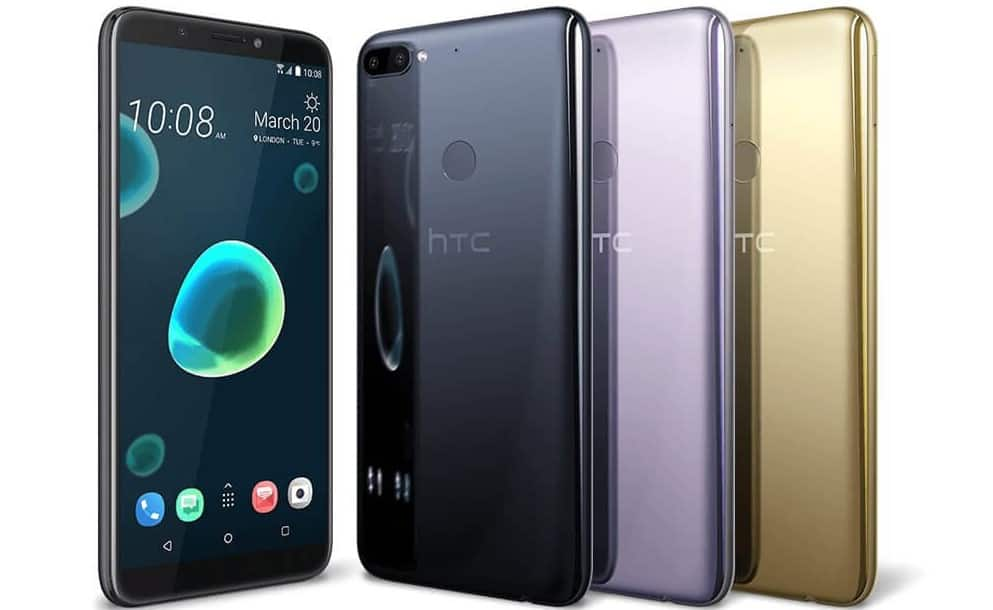 56706647cfb Latest HTC phones in Kenya and their prices ▷ Tuko.co.ke