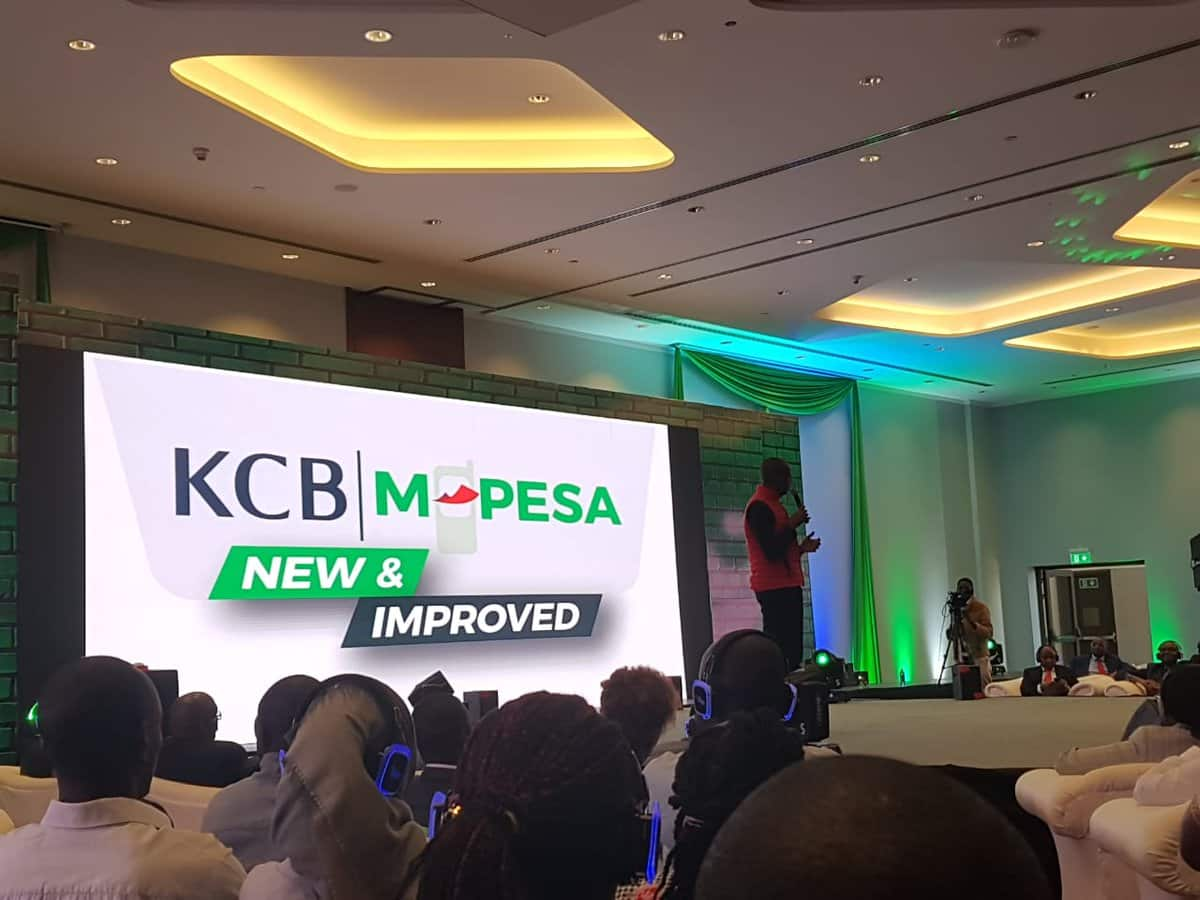 KCB customers can now borrow before clearing outstanding M-Pesa loan