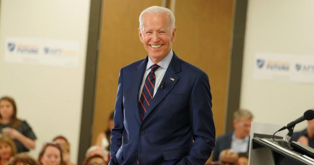 US President Joe Biden. Photo: Joe Biden.