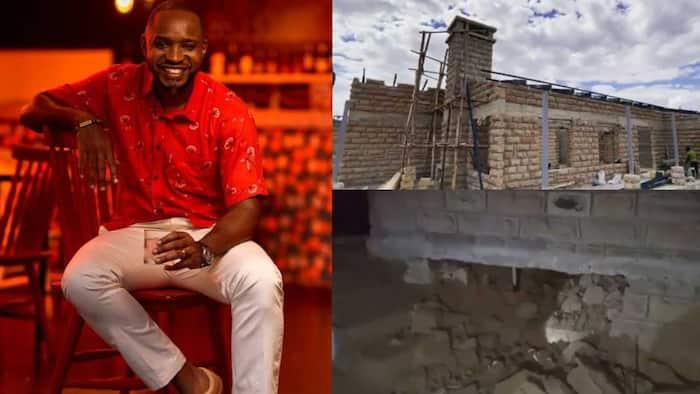 Polisi Watoa Taarifa Kuhusu Kisa cha Kulipuliwa kwa Nyumba ya Mwanaharakati Boniface Mwangi