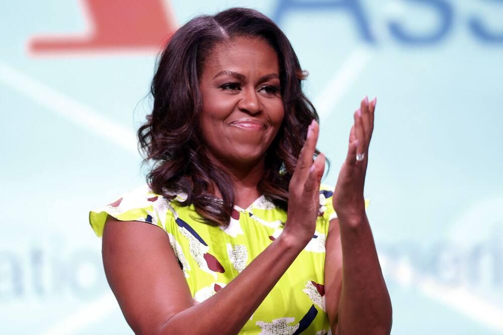 Michelle Obama amshambulia Rais Trump kwa maneno makali