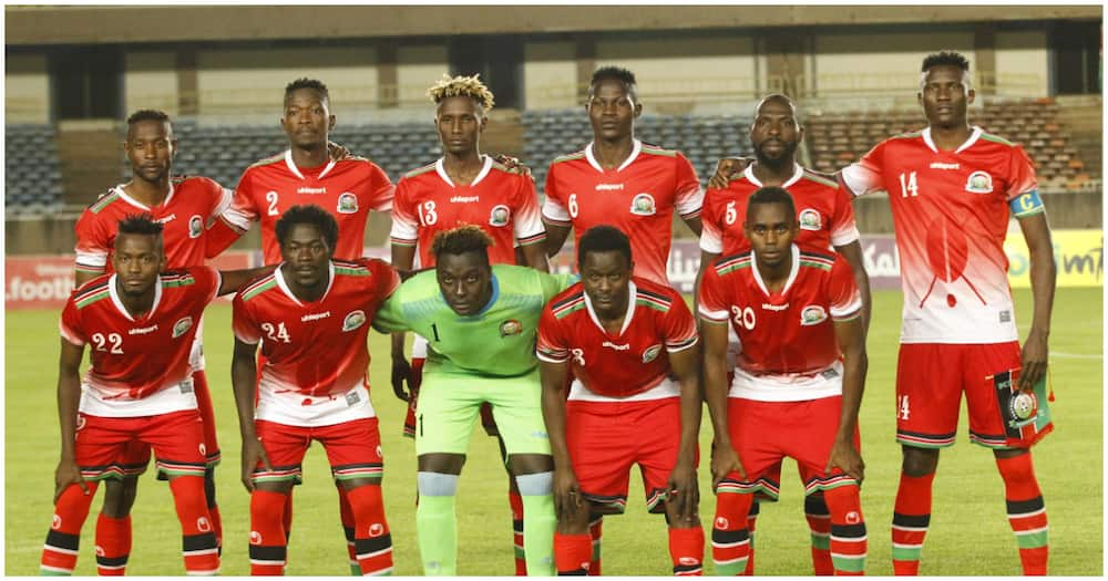 Afcon Qualifiers: Harambee Stars Shine Bright in Togo to Finish Third on Group G