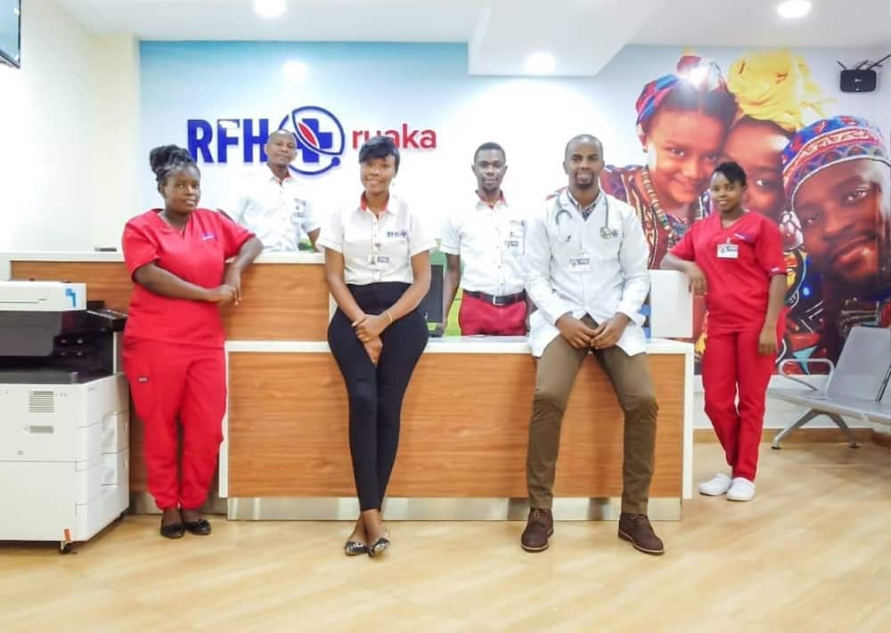 RFH Healthcare
