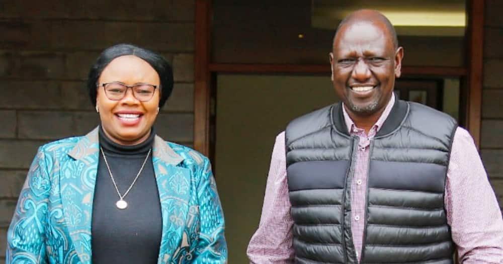Seneta Kang'ata Ashereheka Mshrika Mkuu wa Uhuru Kuhamia Kambi ya Ruto