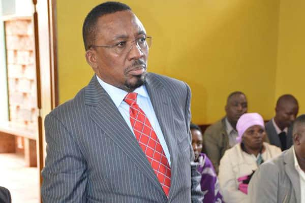 """Pastor Ng'ang'a mocks govt claims of preparedness over coronavirus """"You are not greater than America"""""""