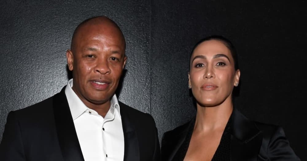 Dr Dre is officially single after a judge dissolved his marriage to Nicole Young. Photo: ComplexMusic.