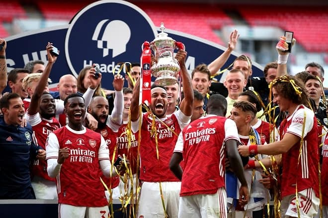 FA Cup 3rd Round draws: Arsenal kickoff title defence against Newcastle United