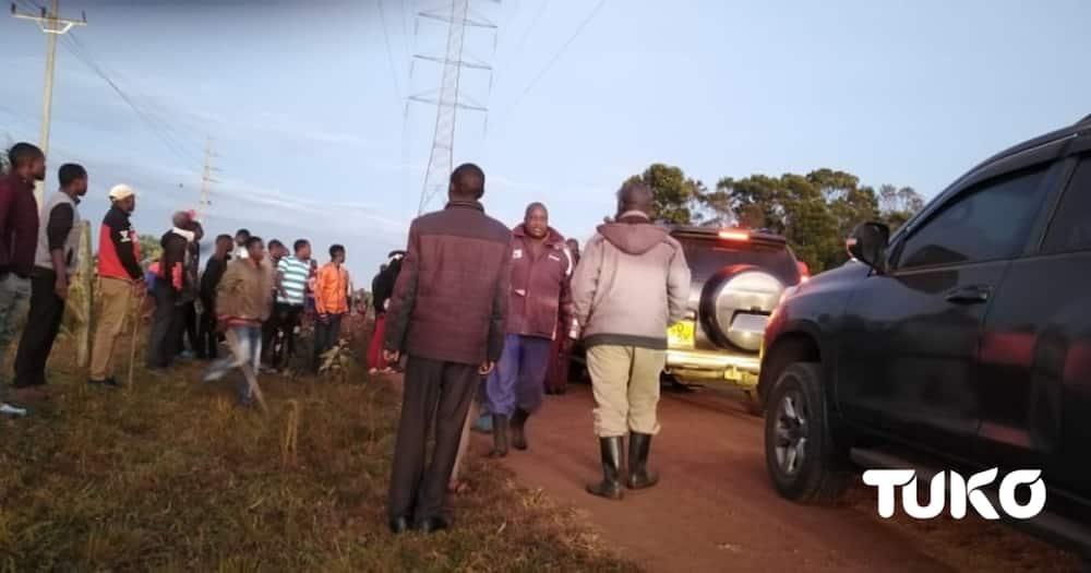 "Senator Murkomen condemns Moses Kuria for defending Gideon Moi after youths blocked him: ""Wachanga upus"""
