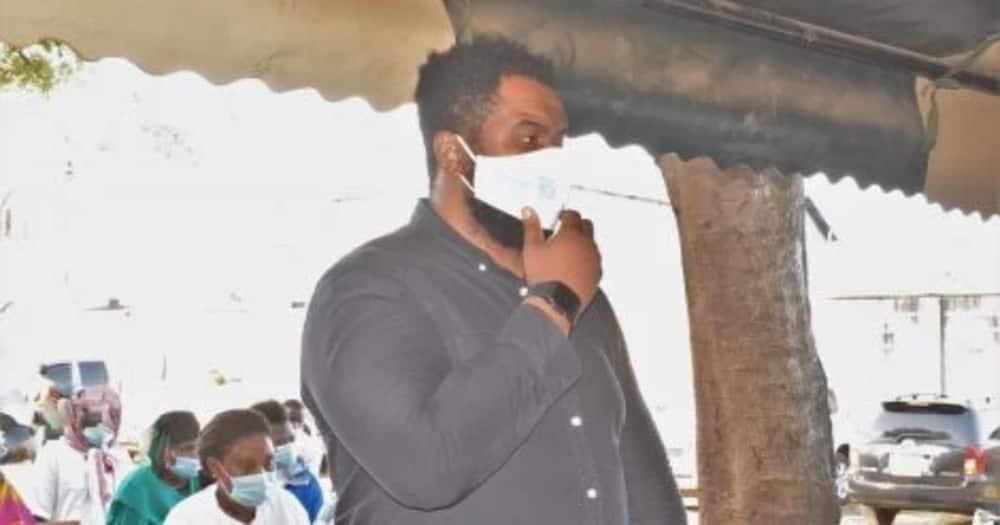 Kibra: Raia wa Nigeria afikishwa mahakamani kwa kumtapeli mpenzi wake Nairobi KSh 31 milioni