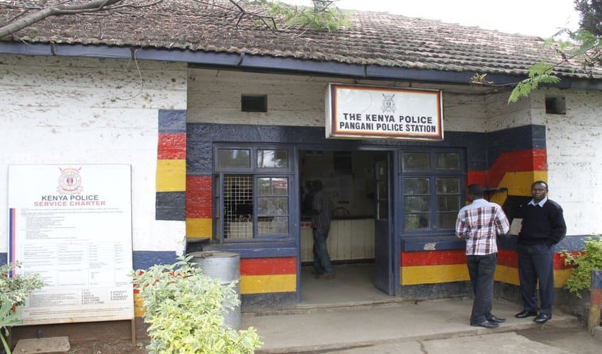 KCSE student arrested for hiding phone with answers in private parts