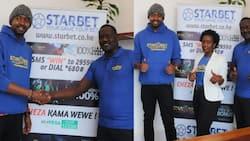 Churchill Show Comedian Jasper Murume Inks New Deal with StarBet Kenya as Online Influencer