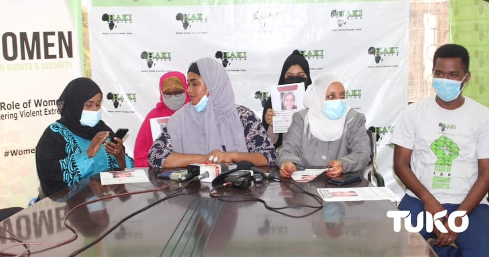 Mombasa: Mother of Five Goes Missing for Third Day after Going to Buy Snacks for Children