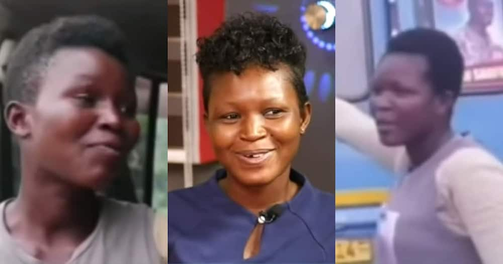 Mabel Alukbadek: Lady trotro mate lands IT job at Fidelity Bank; shares grass to grace story