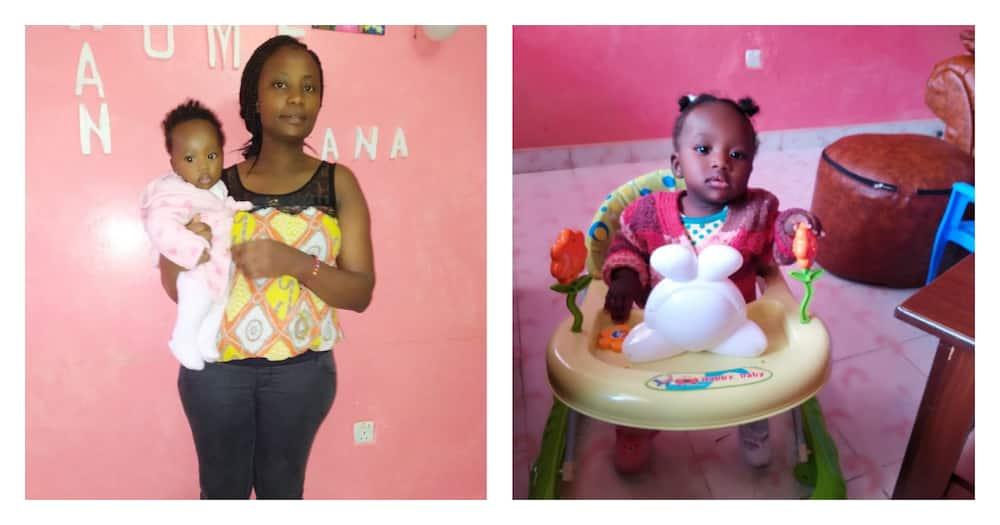 Noemi Goody: Parents to Girl with Rare Aplastic Anaemia Seeks KSh 7M for Bone Marrow Transplant