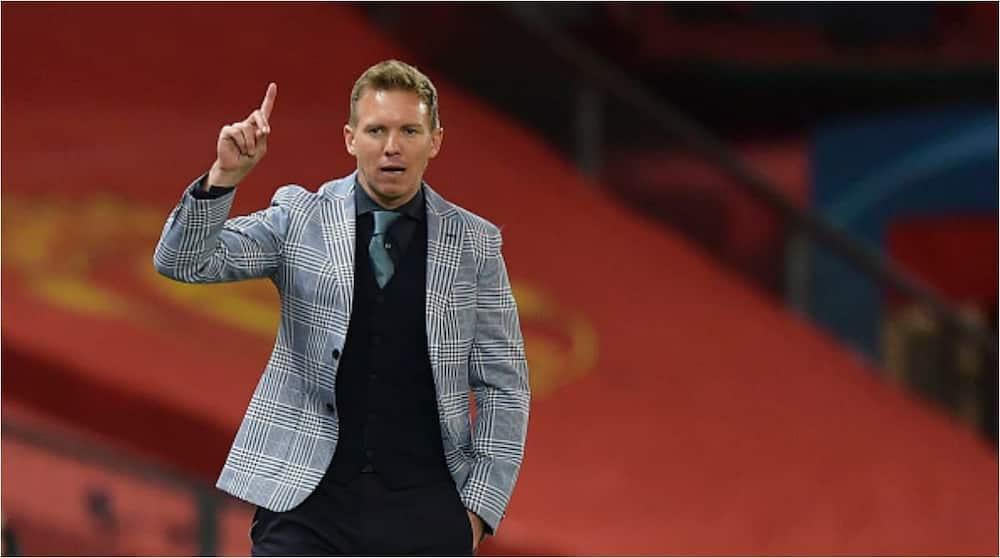 Man United wafikia uamuzi wa kumtimua kocha Solskjaer