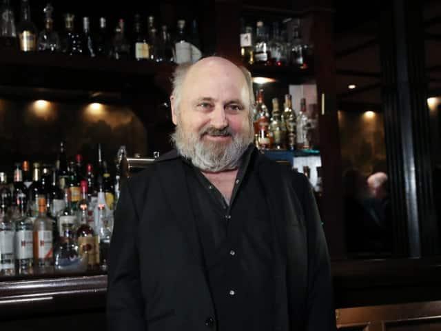 Clark Middleton: The Blacklist actor dies at 63