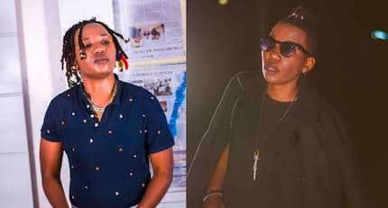 Tanzanian female rapper Chemical reveals plans to marry herself
