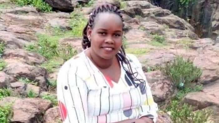 Police Officers to Keep Off Suspected Killer Cop Caroline Kangogo's Burial