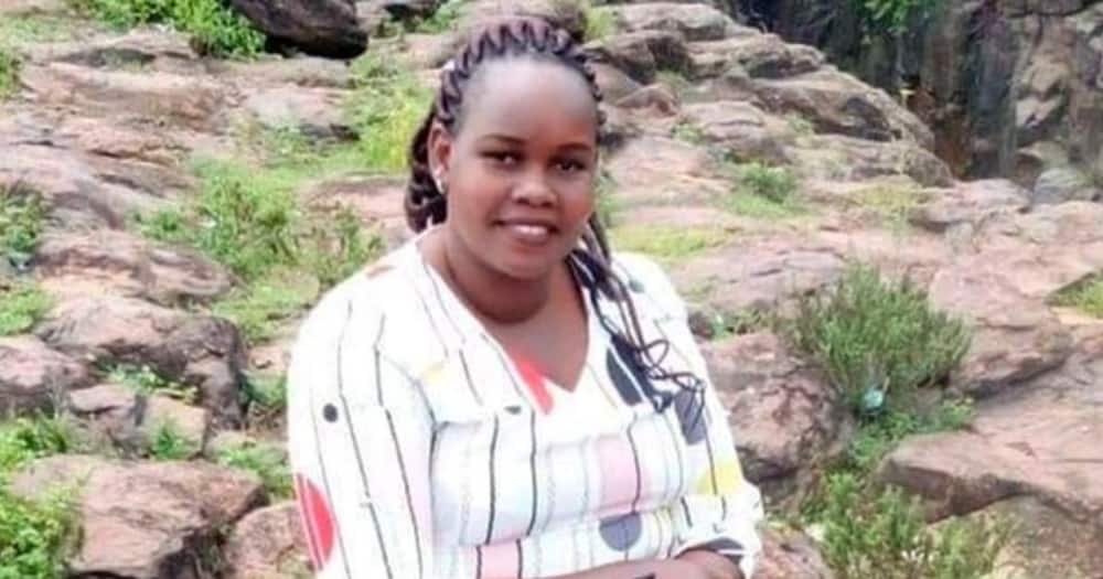 """""""Ni Mshukiwa Tu, Hatujui Kama Aliua Mtu"""": Polisi Wasema Kuhusu Caroline Kangogo"""