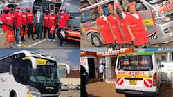 List of Best Managed Matatu Saccos in Kenya, Owners and Routes