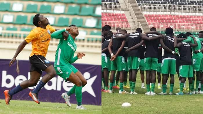 Mashemeji Derby: Gor Mahia Skin Ingwe on Penalties to Book CAF Confederation Cup Slot