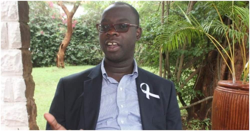Woman moves to court to claim share of Ken Okoth's wealth