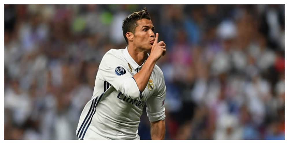 Cristiano Ronaldo set to leave Juventus for Real Madrid for financial reasons