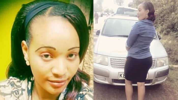 Joyce Wanjiru: Jamaa Amuua Mpenziwe Aliyekuwa Akipanga Safari Kwenda Qatar