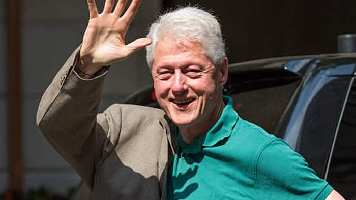Bill Clinton: Former US President Admitted to ICU after Developing Health Complications
