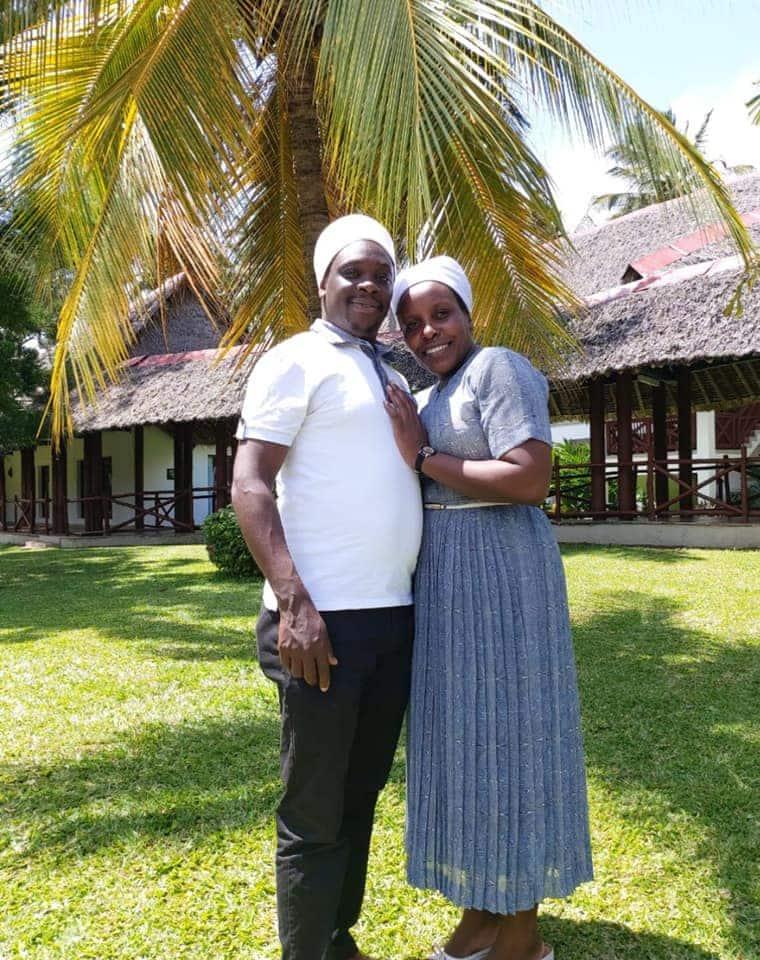 Wagithomo love: Husband recalls falling for wife when she had gone to meet boyfriend