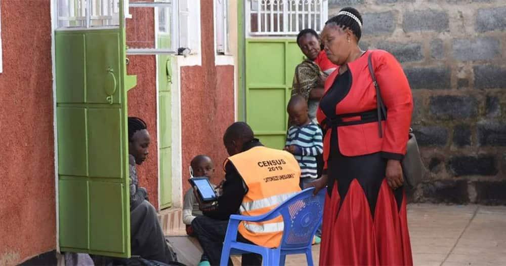 Kenya census 2019 results