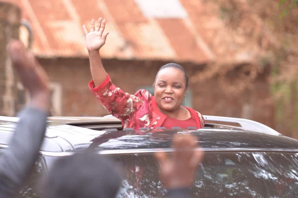 Detectives impound Raila's luxury car over fraudulent registration