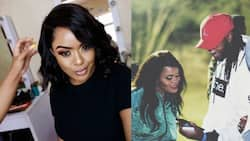 Singer Avril gushes over J Blessing with sweet photos to celebrate his birthday