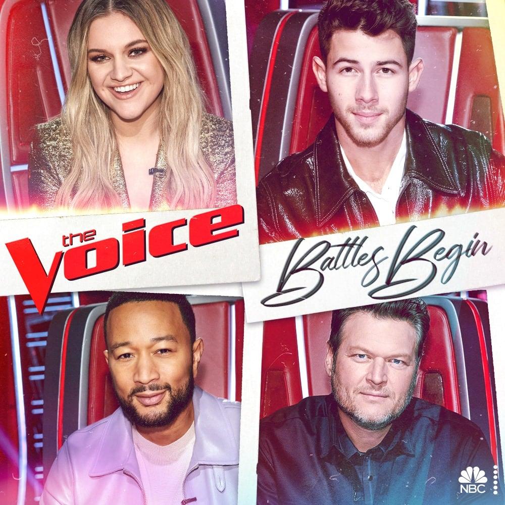 The Voice contestants salary