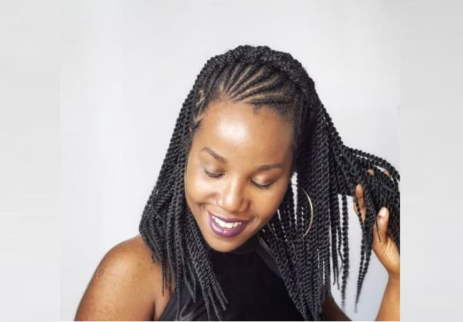eb4f631df0640af0 - Latest trending Senegalese twist hairstyles-with photos