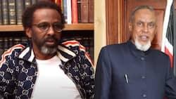 """Ahmednasir recalls praying with Yusuf Haji at Westlands Mosque: """"May Allah forgive his sins"""""""