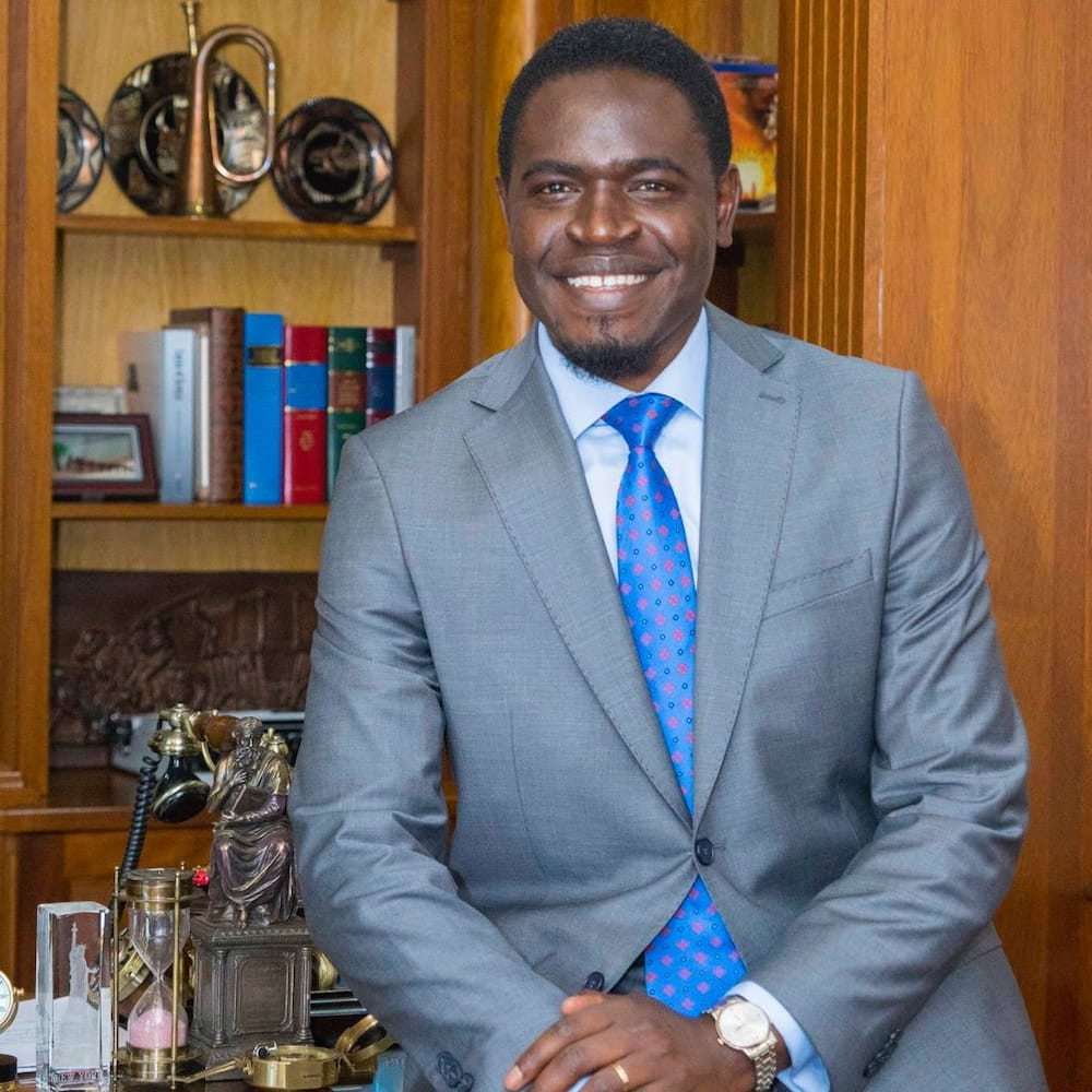 LSK chairman Nelson Havi to petition parliament to impeach Uhuru for disobeying court orders