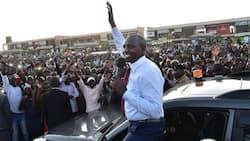 DP Ruto kukutana na wagombea 3 wa Msambweni licha ya Jubilee kujiondoa kinyang'anyironi