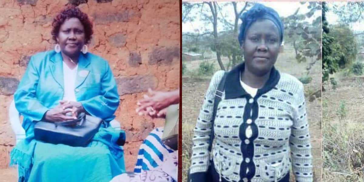 Kiambu woman appeals for help to find mother missing for two weeks